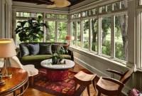 Popular Sun Room Design Ideas For Relaxing Room 38
