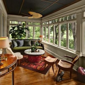 Popular Sun Room Design Ideas For Relaxing Room 38