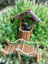 Pretty Fairy Garden Plants Ideas For Around Your Side Home 02