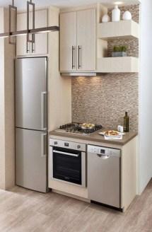 Simple Small Kitchen Design Ideas 2019 14