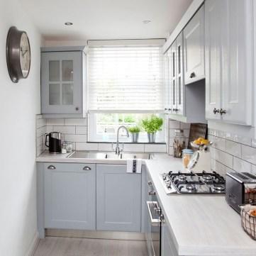 Simple Small Kitchen Design Ideas 2019 27