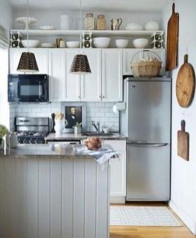 Simple Small Kitchen Design Ideas 2019 44