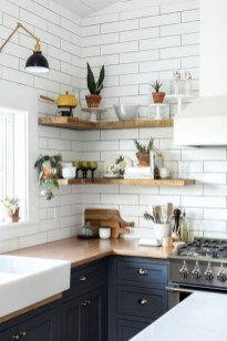 Simple Small Kitchen Design Ideas 2019 59
