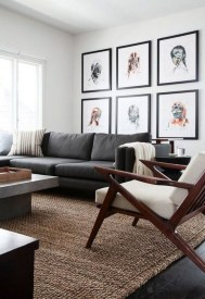 The Best Ideas For Contemporary Living Room Design 37