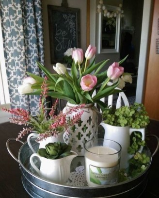 Wonderful Home Decor Ideas For Spring And Summer 07