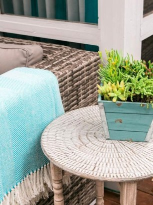 Wonderful Home Decor Ideas For Spring And Summer 08