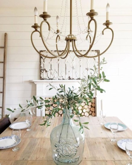 Wonderful Home Decor Ideas For Spring And Summer 11