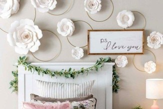Wonderful Home Decor Ideas For Spring And Summer 12