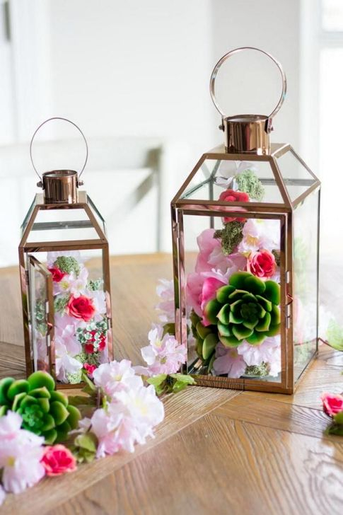 Wonderful Home Decor Ideas For Spring And Summer 40