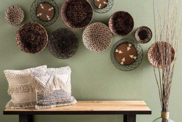 Wonderful Home Decor Ideas For Spring And Summer 44