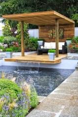 Amazing Backyard Patio Design Ideas 05