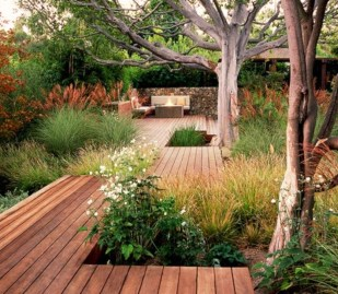 Amazing Backyard Patio Design Ideas 07