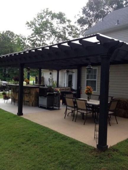 Amazing Backyard Patio Design Ideas 09