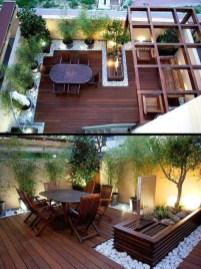 Amazing Backyard Patio Design Ideas 23