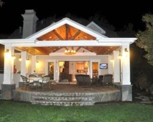 Amazing Backyard Patio Design Ideas 34