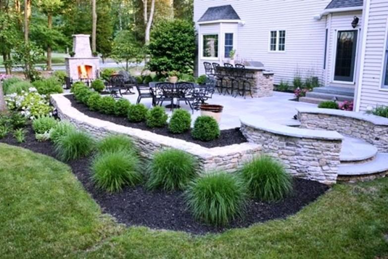 Amazing Backyard Patio Design Ideas 47