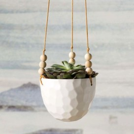 Beautiful Hanging Planter Ideas For Outdoor 20