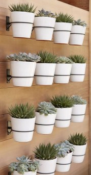 Beautiful Hanging Planter Ideas For Outdoor 26