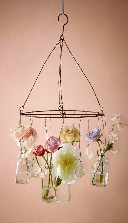 Beautiful Hanging Planter Ideas For Outdoor 43