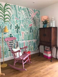 Best Ideas Of Tropical Wall Mural For Summer 17