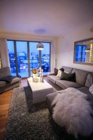 Comfy Colorful Sofa Ideas For Living Room Design 01