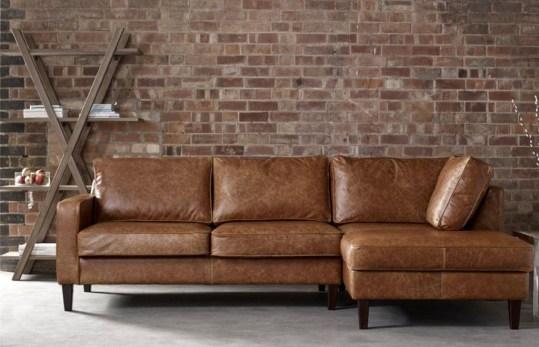 Comfy Colorful Sofa Ideas For Living Room Design 14