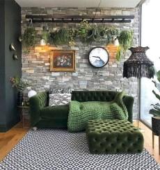 Comfy Colorful Sofa Ideas For Living Room Design 21