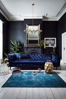 Comfy Colorful Sofa Ideas For Living Room Design 34