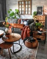 Comfy Colorful Sofa Ideas For Living Room Design 53