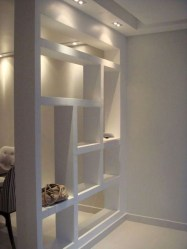 Cool Partition Living Room Ideas 03