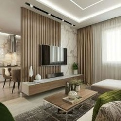 Cool Partition Living Room Ideas 04