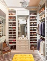 Elegant Closet Design Ideas For Your Home 05