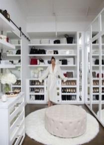 Elegant Closet Design Ideas For Your Home 19