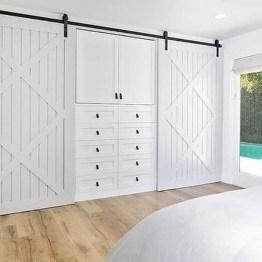 Elegant Closet Design Ideas For Your Home 29