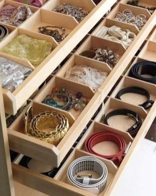 Elegant Closet Design Ideas For Your Home 43