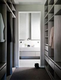 Elegant Closet Design Ideas For Your Home 47