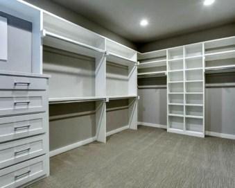 Elegant Closet Design Ideas For Your Home 49