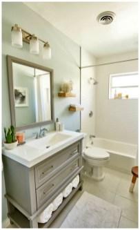 Fascinating Bathroom Vanity Lighting Design Ideas 12