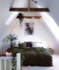 Genius Rustic Scandinavian Bedroom Design Ideas 01