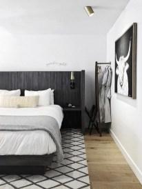 Genius Rustic Scandinavian Bedroom Design Ideas 30