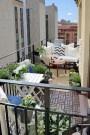 Impressive Balcony Garden Design Ideas 50