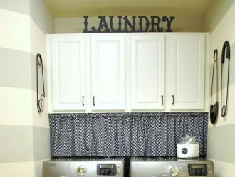 Innovative Laundry Room Design With French Country Style 17