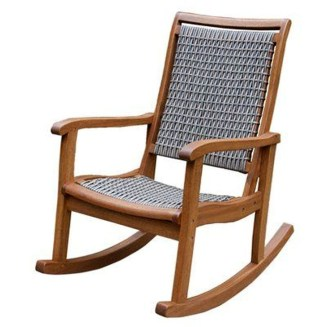 Outstanding Rocking Chair Projects Ideas For Outdoor 08