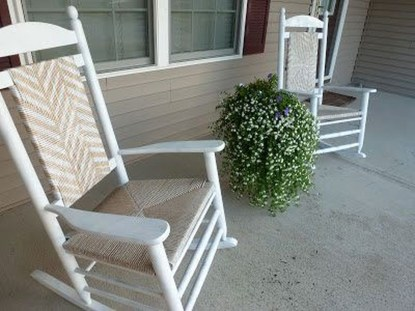 Outstanding Rocking Chair Projects Ideas For Outdoor 15