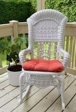 Outstanding Rocking Chair Projects Ideas For Outdoor 26