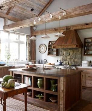 Pretty Cottage Kitchen Design And Decor Ideas 09