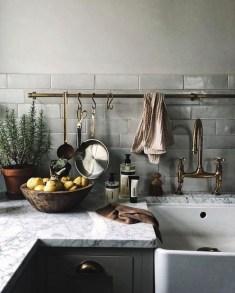 Pretty Cottage Kitchen Design And Decor Ideas 12