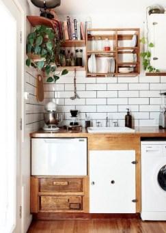 Pretty Cottage Kitchen Design And Decor Ideas 24
