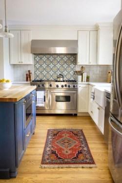 Pretty Cottage Kitchen Design And Decor Ideas 33