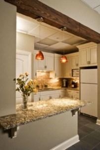 Pretty Cottage Kitchen Design And Decor Ideas 38